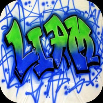 Graffiti Name Art Ideas screenshot 15