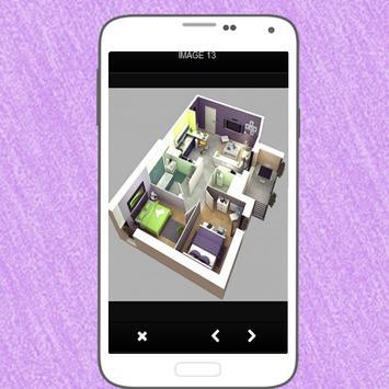 Home Designs 3D screenshot 3