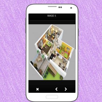 Home Designs 3D screenshot 2