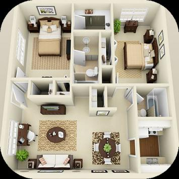 Home Designs 3D screenshot 8