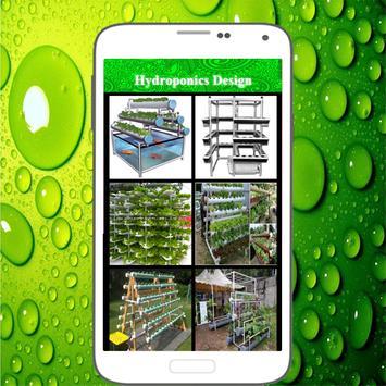 Hydroponics Design screenshot 1