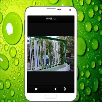 Hydroponics Design screenshot 3
