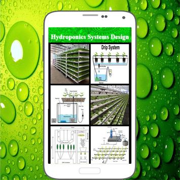 Hydroponics Systems Design screenshot 5
