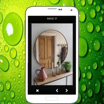 Latest Mirror Design Ideas screenshot 14