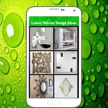 Latest Mirror Design Ideas screenshot 1
