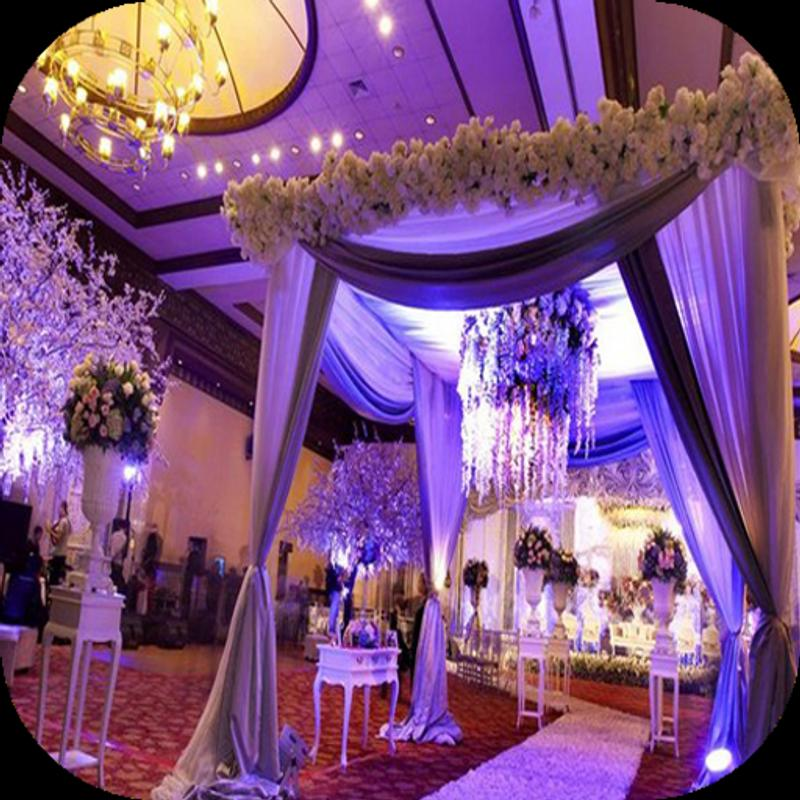Wedding decoration apk download free lifestyle app for android wedding decoration poster junglespirit Images