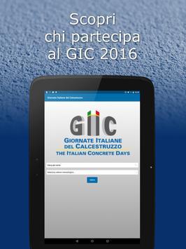 Fiera GIC 2016 apk screenshot