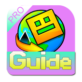 Guide For Geometry Dash-World icon
