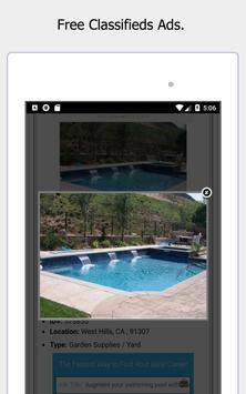 Geebo - Free Classifieds Ads screenshot 11