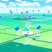 Fake GPS Plus for Pokemon icon