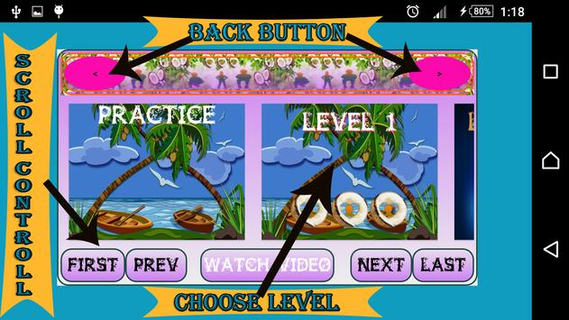 CoconutManTree screenshot 3