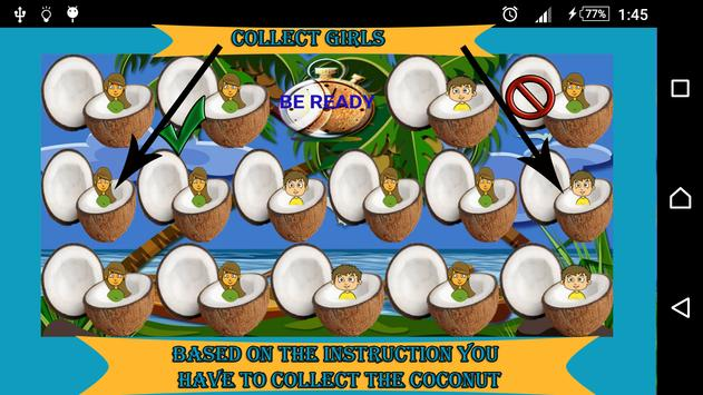 CoconutManTree screenshot 6