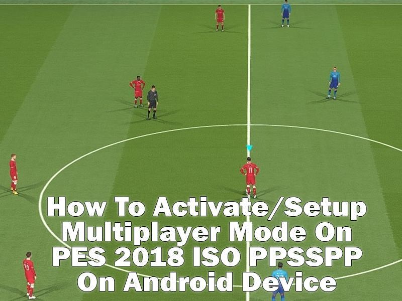 Guide For Pes 2018 Ppsspp for Android - APK Download