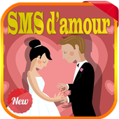 SMS d'amour 2016 icon