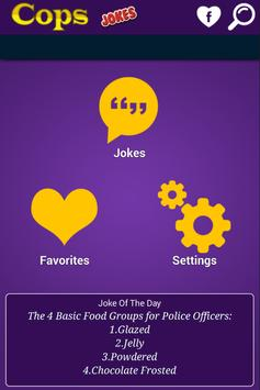 Cops Jokes screenshot 20