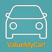 Value My Car icon