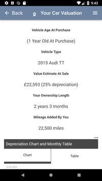 Value My Car screenshot 2