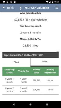 Value My Car screenshot 4