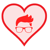 Geeky Date icon
