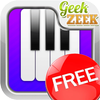 Learn to Play Piano أيقونة
