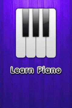 Learn to Play Piano تصوير الشاشة 2