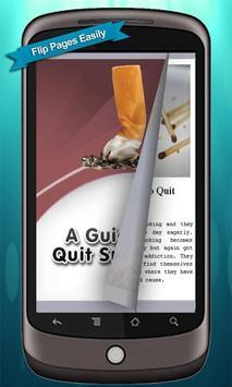 Quit Smoking screenshot 1