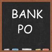 Bank PO Exam/Interview Kit icon
