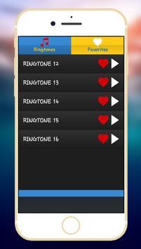Galaxy S7 Edge Ringtones 2017 screenshot 3