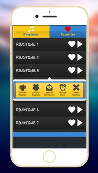 Galaxy S7 Edge Ringtones 2017 screenshot 6
