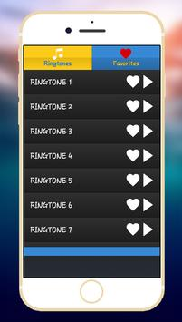 Galaxy S7 Edge Ringtones 2017 screenshot 8
