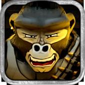 Battle Monkeys icono