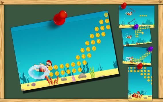 Sea Treasure screenshot 1