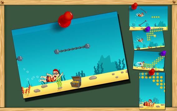 Sea Treasure screenshot 2