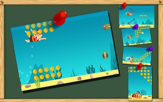 Sea Treasure screenshot 4