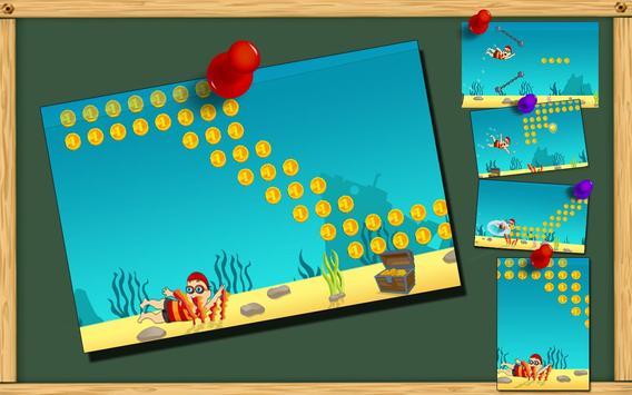 Sea Treasure screenshot 5