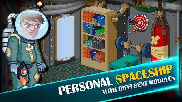 Space Raiders RPG screenshot 18