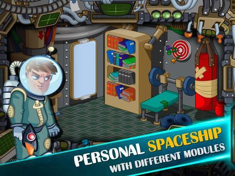Space Raiders RPG screenshot 10