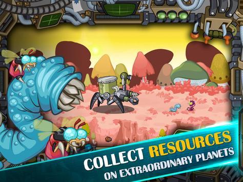 Space Raiders RPG screenshot 13