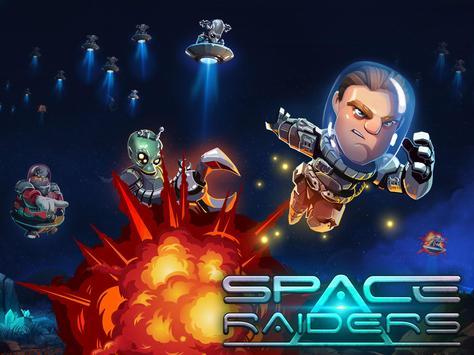 Space Raiders RPG screenshot 8
