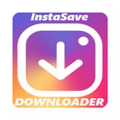 InstaSaver For Instagram icon