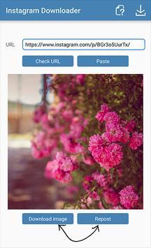 InstaSaver For Instagram apk screenshot