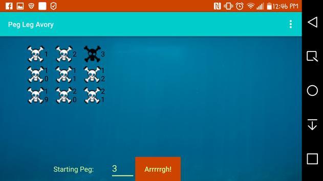 Peg Leg Avory screenshot 6