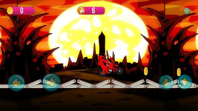Motor Naroto Jungle screenshot 4