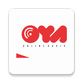 Oya Radio icon