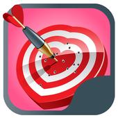 Heart Archery icon