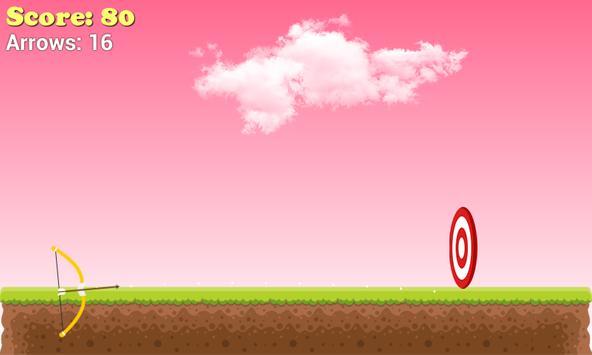 Heart Archery apk screenshot
