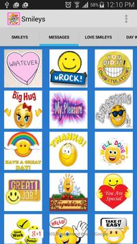 Funny Stickers for Whatsapp apk screenshot