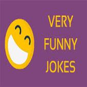 funny jokes 2017 icon