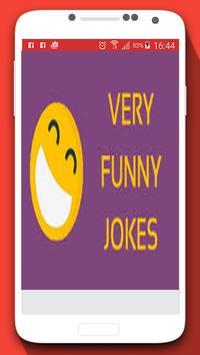funny jokes 2017 poster