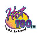 HOT 100 FM RADIO APK